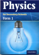 Physics for Secondary school Form 1