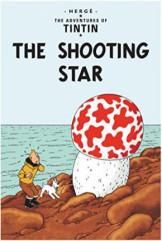 Tintin and the shooting star?