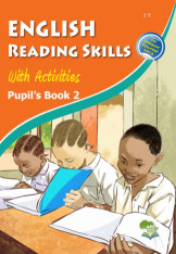 English Reading Skills With Activities Pupil's Book 2