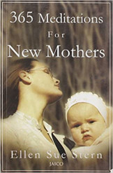 365 Meditations For New Mothers