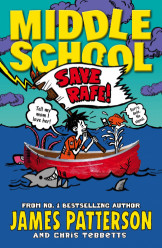 Middle School - Save Rafe