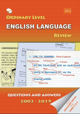 Ordinary Level English Review