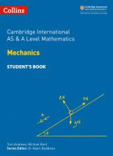 Cambridge International As & A level Mathematics