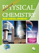 Advanced Level Physical Chemistry With General Chemistry