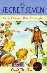 The Secret Seven (15) Fun for the Secret Seven