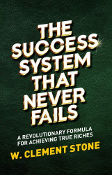 The Success System That Never Fail