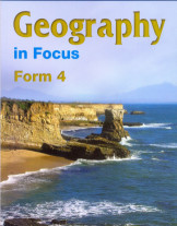 Geography in Focus Form 4