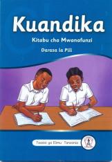 Kuandika Kitabu cha Mwanafunzi Darasa la 2 - Tie