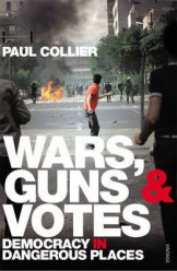 War Guns and Votes