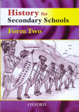 History For Secondary Schools Form Two