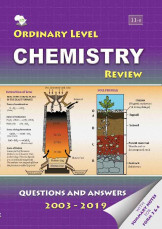 Ordinary Level Chemistry Review