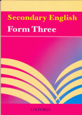 English For Secondary school Form 3