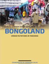 From Dar Es Salaam to Bongoland : Urban Mutations in Tanzania