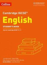 Cambridge IGCSE English Student's Book (Collins Cambridge IGCSE
