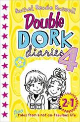 Double Dork Diaries # 4