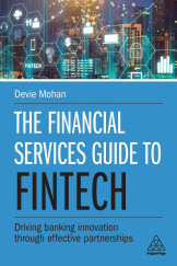 The Financial Service Guide to Fintech
