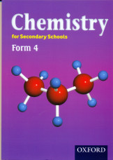 Chemistry for Secondary school Form 4