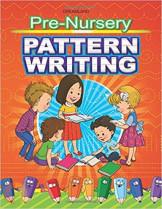 Dreamland Pre Nursery Pattern Writing