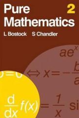 Pure Mathematics 2-Bostock