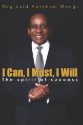 I Can,I Must,I Will (The Spirit of Success)- Hard Cover