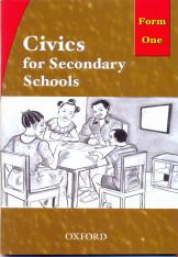 Civics For Secondary school Form 1