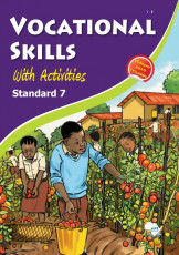 Vocational Skills with Activities Pupil's Book 7