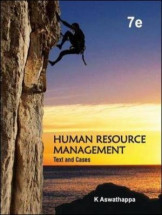 Human Resources Management -7th Edition- Text and Cases