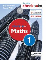 Check point Maths 1
