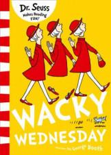 Wacky Wednesday