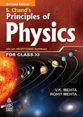 Principles Of Physics For Xi
