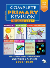 Complete Primary Revision For Std 5,6 & 7