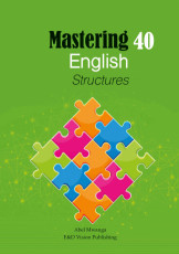 Mastering 40 English Structures
