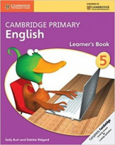 Cambridge Primary English Stage 5 Learner's Book