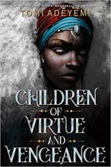 Children of Virtue and Vengence