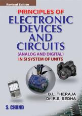 Principle Of Eletronic Device & Circuits