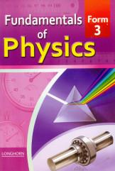 Fundamentals of Physics form 3