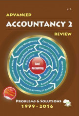 Advanced Accountancy Review Paper 2