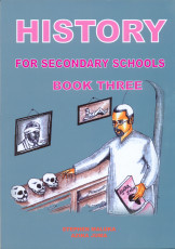 History for Secondary Schools Book Three
