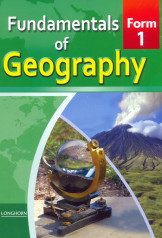 Fundamentals of Geography form 1