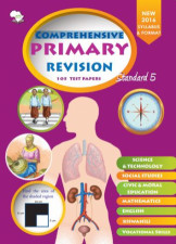 Comprehensive Primary Revision Standard 5