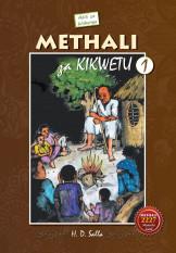 Methali Za Kikwetu
