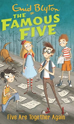 The Famous Five (21) Five Are Together Again