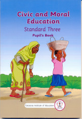 Civic and Moral Education Standard 3