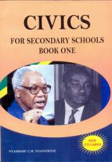 Civics for Secondary School Book 1