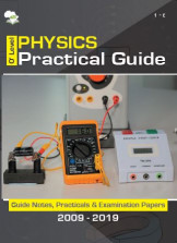O' Level Physics Practical Guide