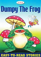 Dumpy The Frog