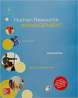 Human Resource Management 11th Edition - Indian Edition