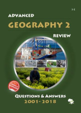 Advanced Geography 2 Review