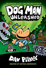 Dog Man - Unleashed