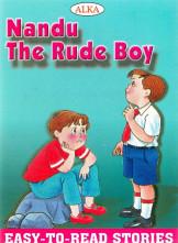Nandu The Rude Boy